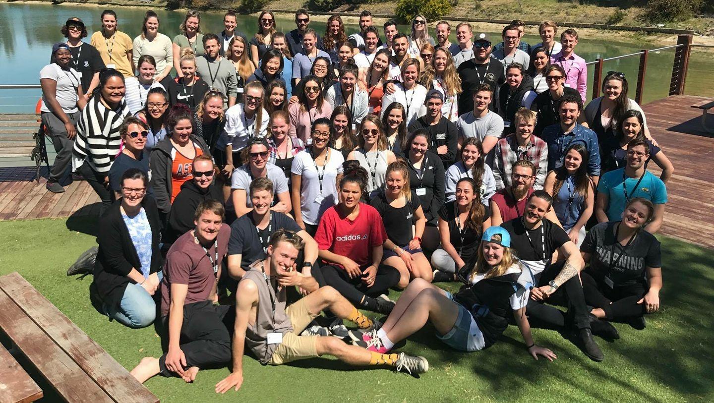表コミスタッフがビクトリアYMCA(オーストラリア)の研修に参加しました!