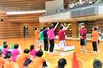進化する学校行事 スポーツデイ
