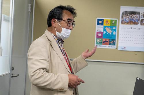 【3年生】新たな学びへ 国語科「反転授業」スタート!