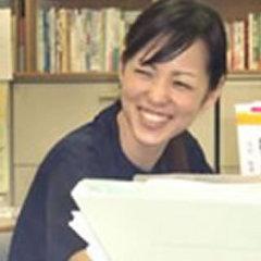 池田 聡美(学科長)
