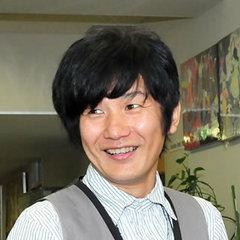 長尾 聡(2年生担任)