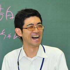 桐山 泰典(2年生担任)