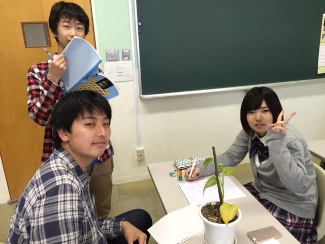 J-IVY卒業生