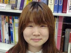 井上 恵里花(2011年度卒業生)